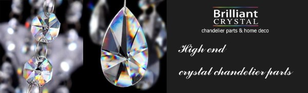 crystal chandelier accessories parts # 36