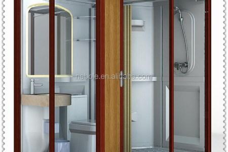 prefab badkamer wanden » Mooi Huis 2018 | Mooi Huis