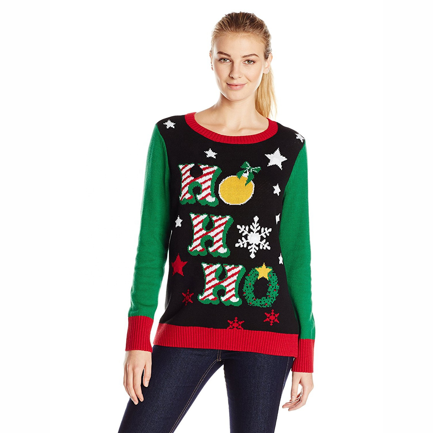 christmas sweaters for women - HD1500×1500