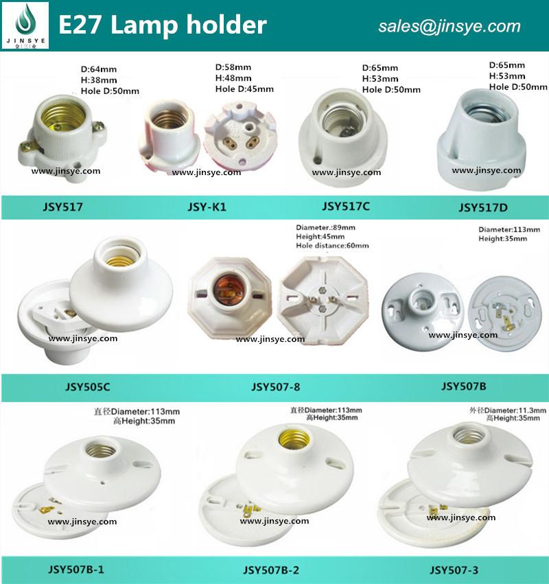 Ceiling Light Bulb Socket