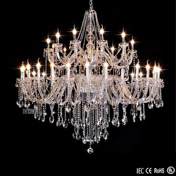 crystal chandelier lighting # 65