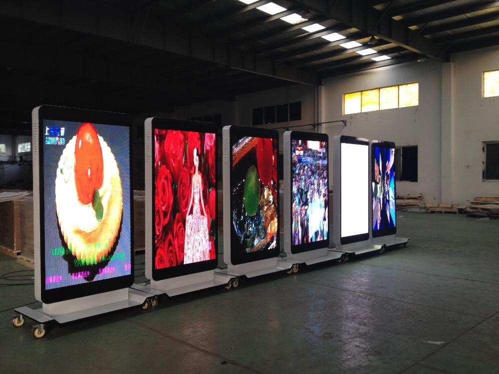 Creative Lighting Displays