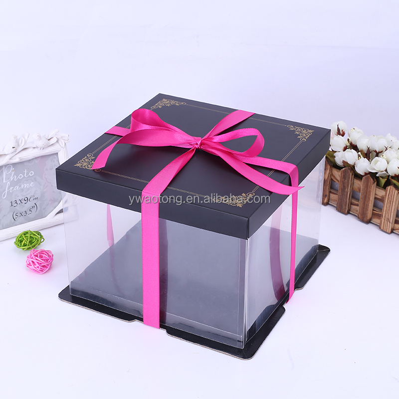High Quality Tall Wedding Cake Box Transparent Clear Plastic Cake     High Quality Tall Wedding Cake Box Transparent Clear Plastic Cake Box   Buy  Plastic Cake Box Transparent Plastic Cake Box Clear Plastic Cake Box  Product on