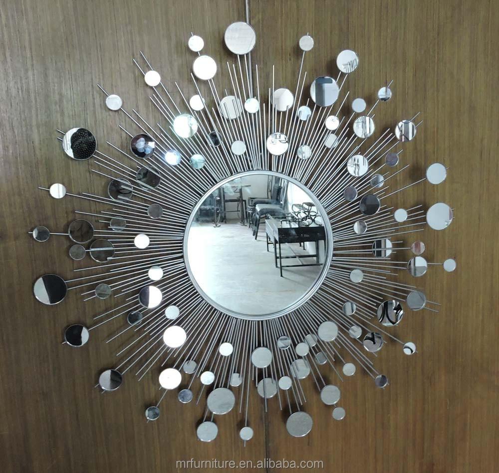 Mirror Decals Home Decor
