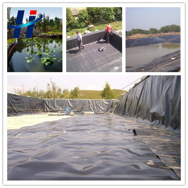 Artificial Pond Liners