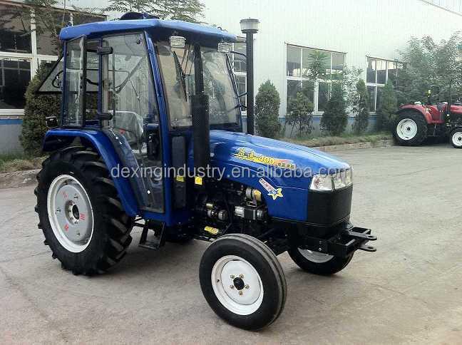 Tractors Hp Sale 50
