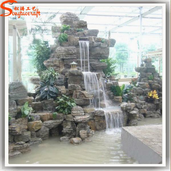Decorative Garden Rocks