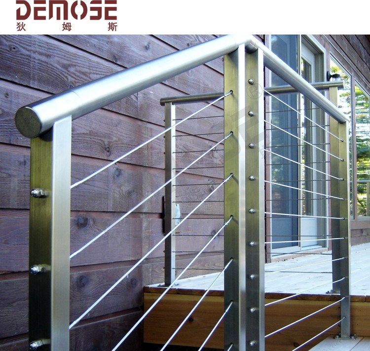 Outdoor Metal Stair Railing Outdoor Wrought Iron Stair Railing | Wrought Iron Rails For Outdoor Steps | Balcony Balustrade | Staircase Railings | Front Porch Railings | Railing Kits | Rod Iron