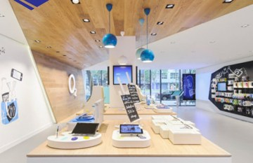 Electronic Shop Interior Design | Interior Design Images