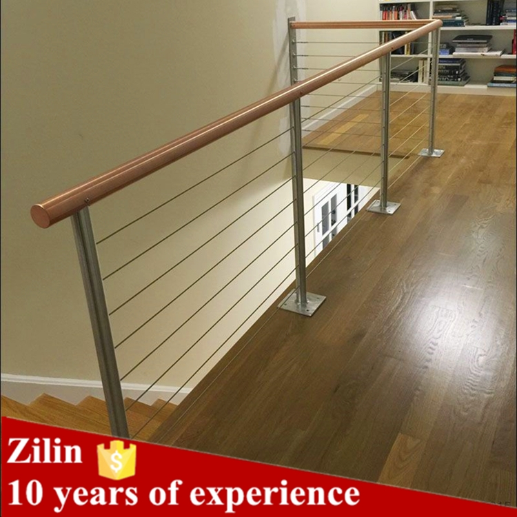 Metal Banister Spindles Stainless Steel Staircase Railing Buy | Wood Railing With Metal Spindles | Metal Stair | Decorative | Different Kind Wood | Wood Handrail | Modern