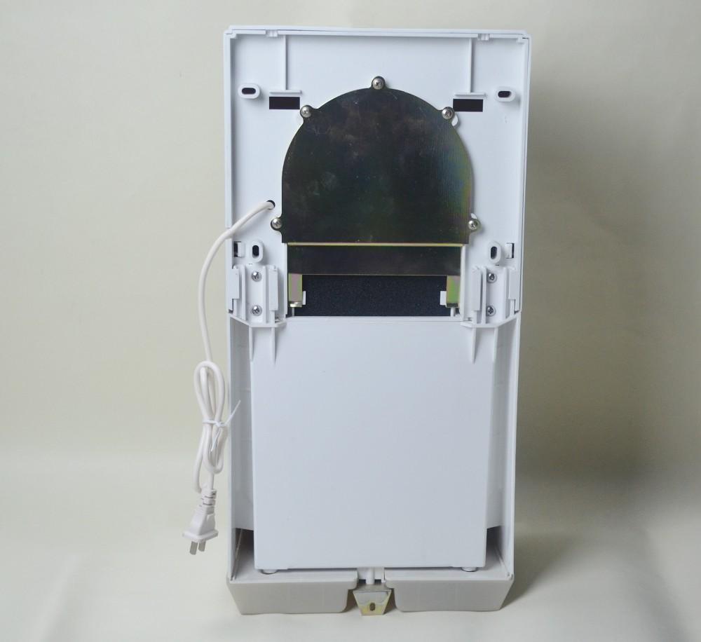Xlerator Hand Dryer Installation Wiring Diagram