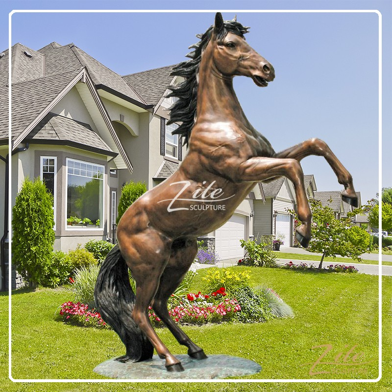 Outdoor Garden Decor Statues