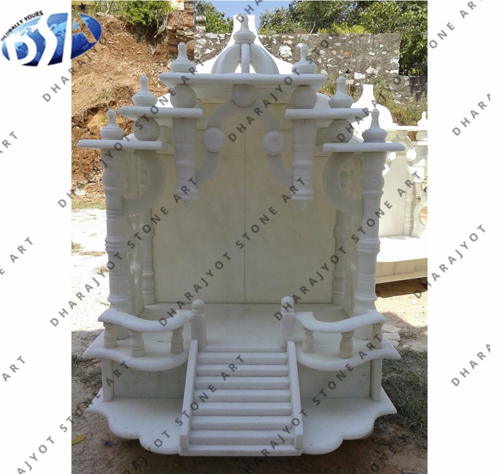 Best Kitchen Gallery: Super White Marble Mandir For Home Marble Indian Temple Buy Marble of Marble Mandir For Home on rachelxblog.com