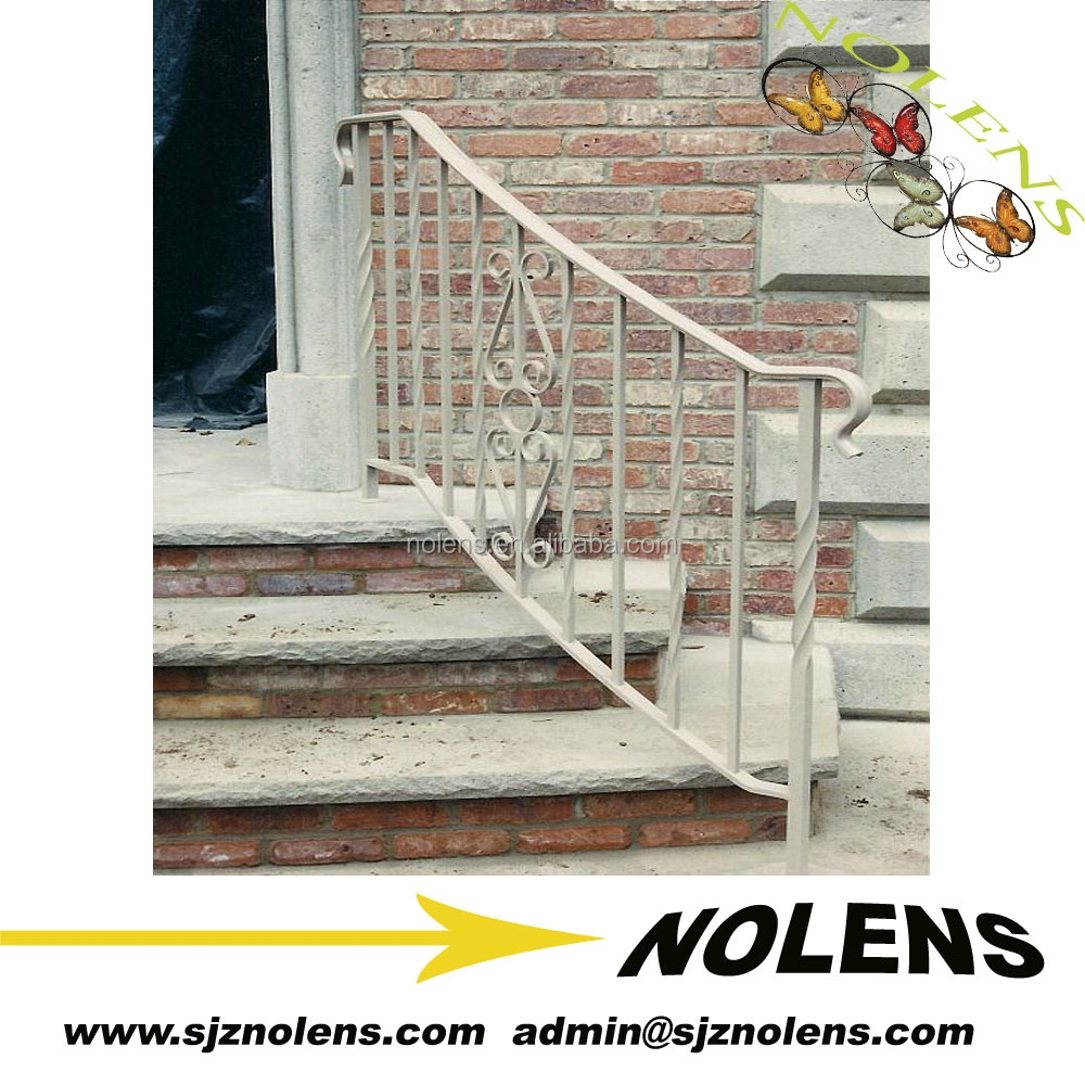 Interior Outdoor Decorative Lowes Wrought Iron Railings Buy   Lowes Rod Iron Railing   Metal   Handrail Lowes   Stair Railings   Lowes Cost   Porch