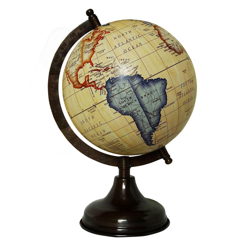 world globes on stand - HD1500×1500
