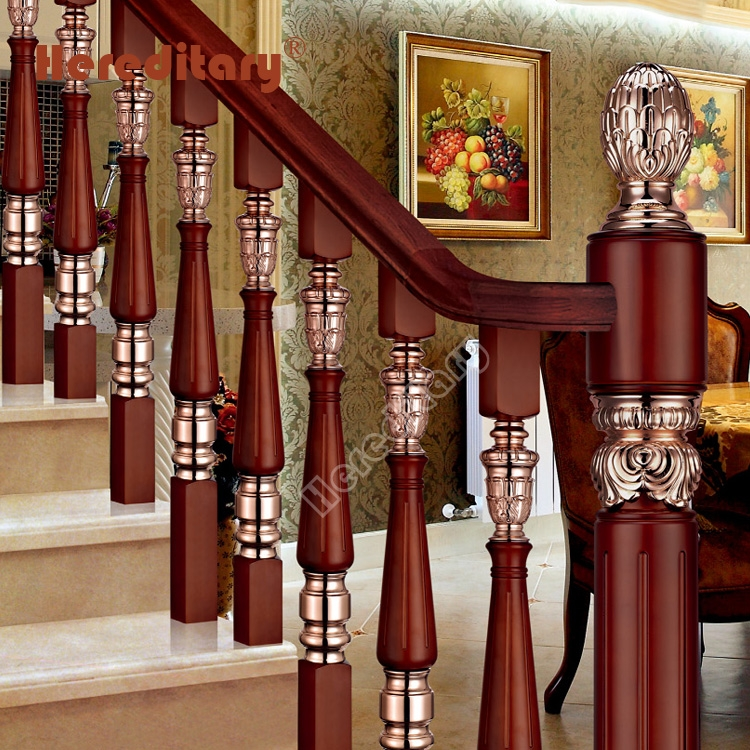 Fabricate Industrial Stair Antique Brass Handrail And Railing With | Brass Handrails For Stairs | Aluminum | Classic | Medallion | Cantilevered Spiral Stair | Wrought Iron Railing