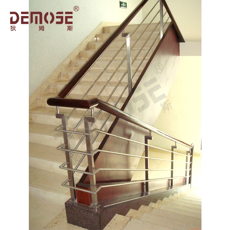 Stair Rails Wood Stainless Steel Handrail Railings Price Buy   Stainless Steel Staircase Railing Price   Interior   Outdoor   Glass   Wooden Railing   Handrail