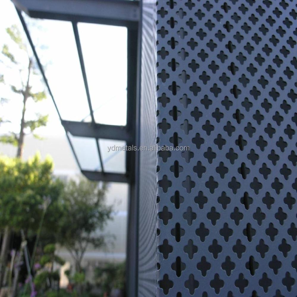Metal Building Panels Exterior