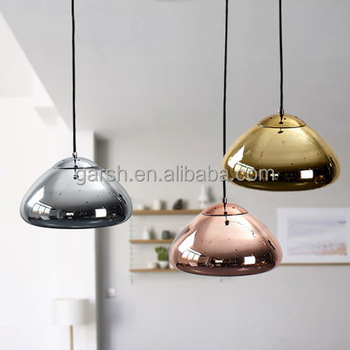 designer pendant light # 8