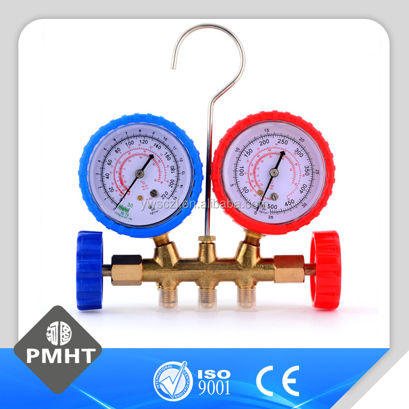 Home Air Conditioning Gauges