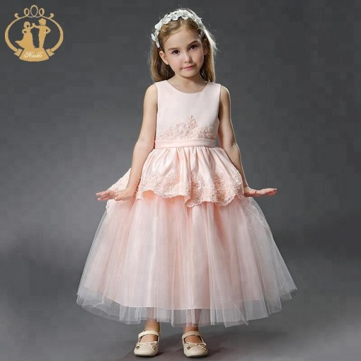 Wholesale long first communion dresses   Online Buy Best long first     2018 New Design  strong Dress  strong  For Girls To  strong