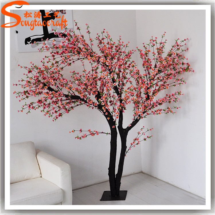 Indoor Decorative Trees For The Home