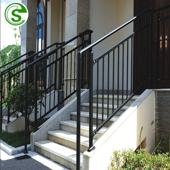 Manufacturers Price Wrought Iron Stair Rail Galvanized Pipe   Galvanized Pipe Stair Railing   Garden   Plumbing Pipe   Water Pipe   Box Pipe   Deck