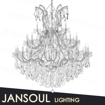 crystal chandelier traditional # 8