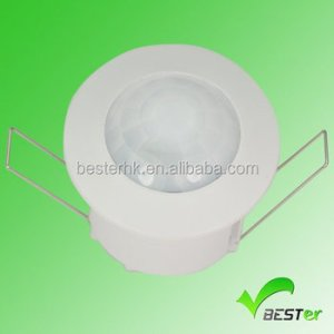 360 Degree Passive Infrared Sensor For Ceiling Light Pir Motion     360 degree Passive infrared sensor for ceiling light pir motion sensor  electric light sensor