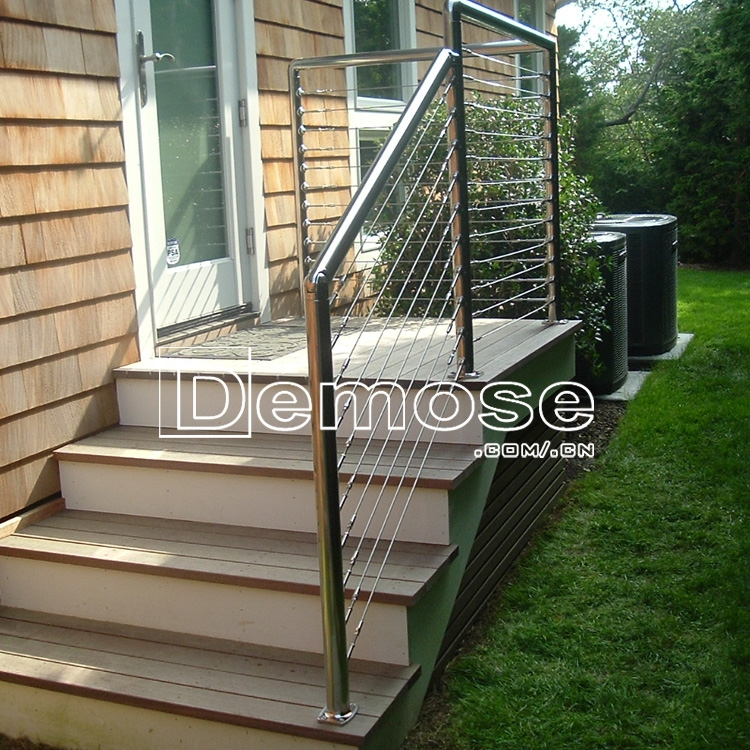 Outdoor Hand Rails For Concrete Steps Buy Outdoor Hand Rails   Handicap Handrails For Stairs   Grab Bars   Deck Railing   Stainless Steel   Ada Compliant   Wheelchair Ramp