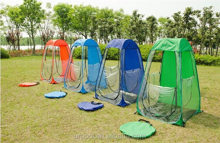 Chair Soccer Mom Tent Rain