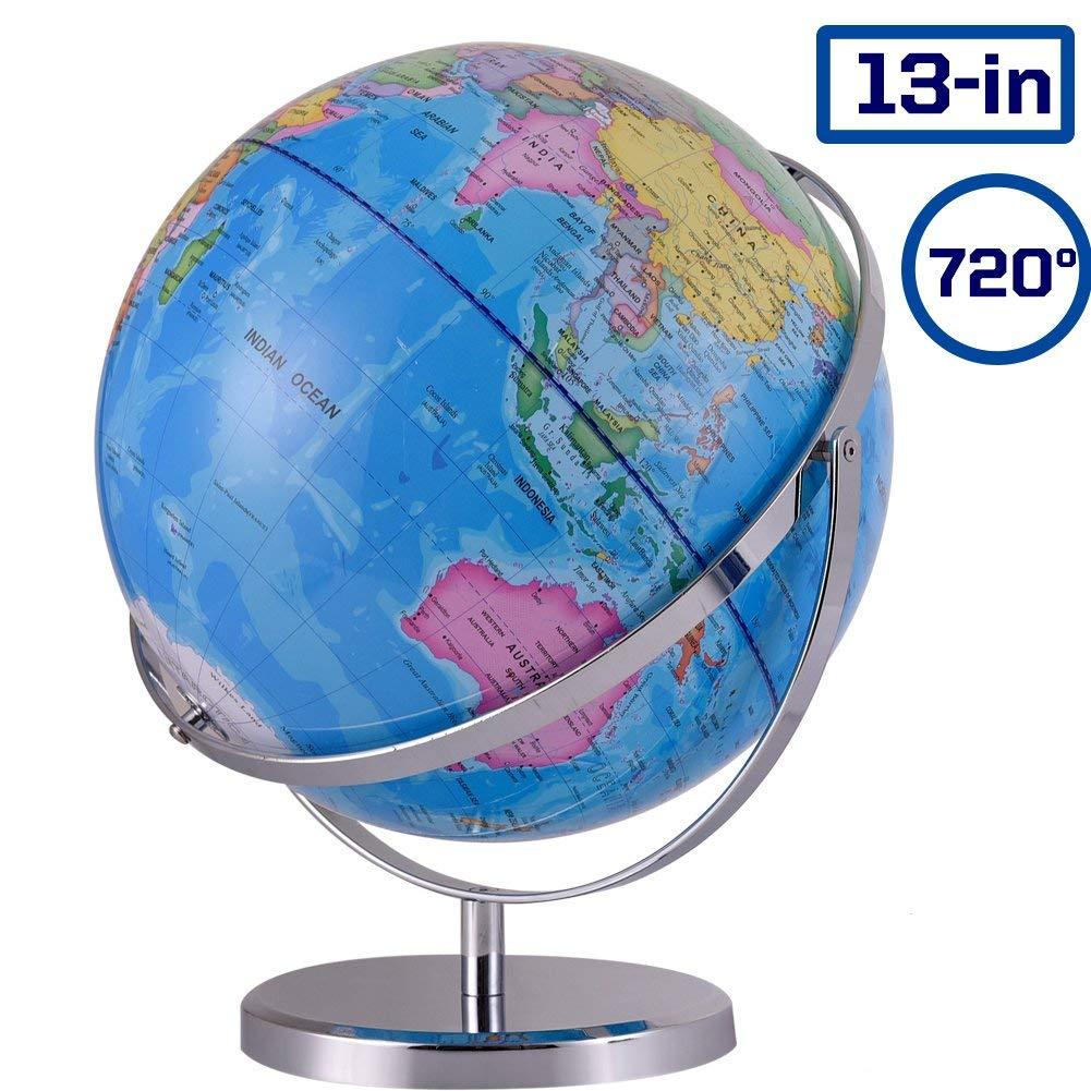 world globes on stand - HD1156×1500