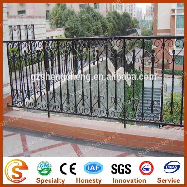Wholesale Interior Balcony Railing Lowes Wrought Iron Railings   Lowes Rod Iron Railing   Deck Railing   Cost Wrought   Wood   Fence Railing   Handrail Lowes