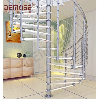 Used Glass Spiral Staircase For Sale Buy Spiral Staircase Used   Second Hand Spiral Staircase For Sale   Design   Simple   Vertical   Stairway   Easy