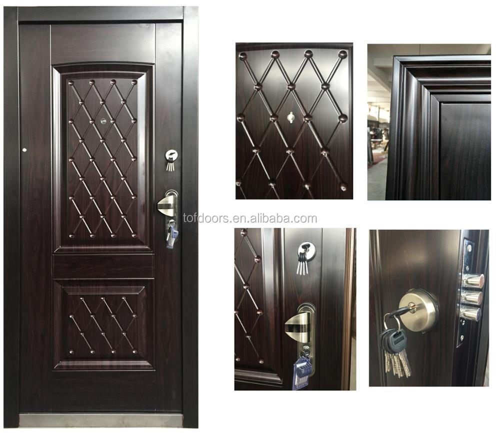 Wholesale Price Exterior Position Ghana Steel Security