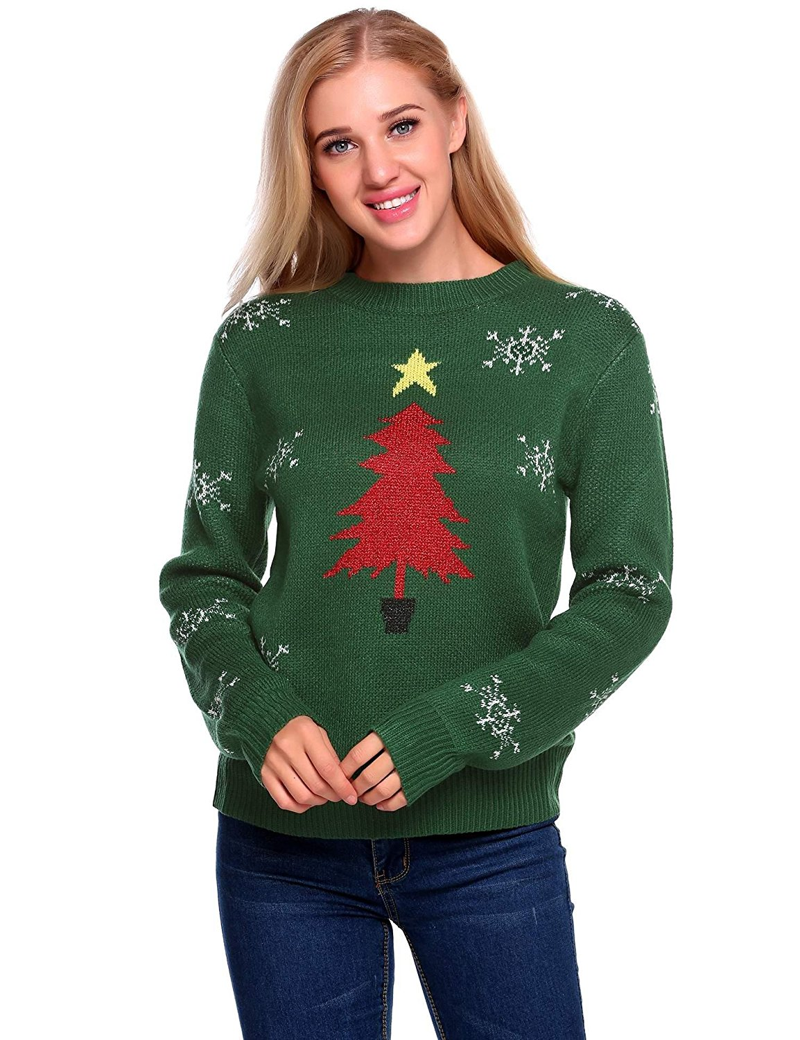 christmas sweaters for women - HD1154×1500