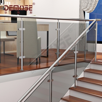 Exterior Handrail Systems Outdoor Stair Rails Modern Stair Railing | Outdoor Stair Railings Near Me | Porch Railings | Front Porch | Composite | Metal Stair | Stair Treads