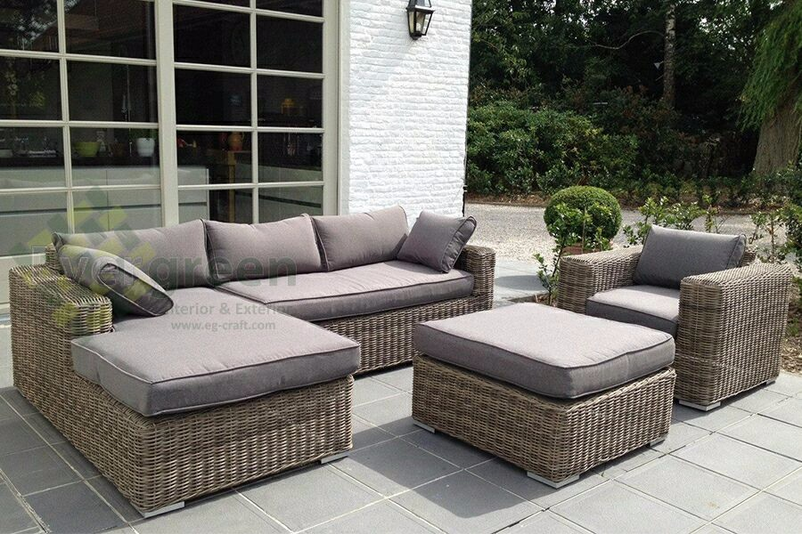 Evergreen Wicker Furniture   Sectional Sofa   Rattan Furniture     Evergreen Wicker Furniture   Sectional Sofa   Rattan Furniture   Patio  Outdoor Sofa Set   Buy Wicker Furniture Rattan Furniture Patio Furniture  Product on