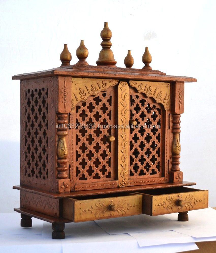 Best Kitchen Gallery: Wooden Pooja Room Furniture Buy Study Room Furniture Tea Room of Pooja Room Furniture on rachelxblog.com