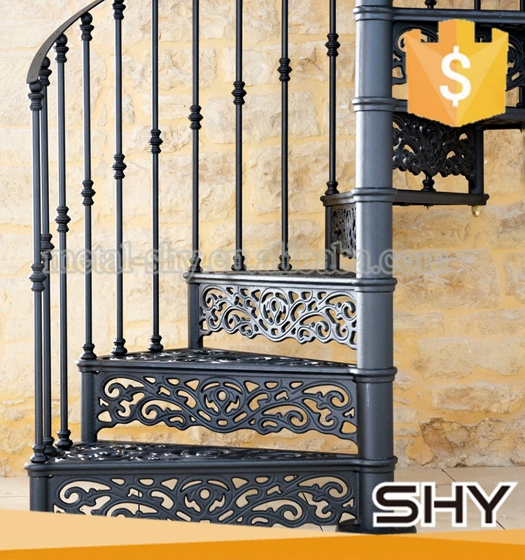 Spiral Staircase Cast Iron Spiral Staircase Used Spiral Staircase | Used Outdoor Spiral Staircase For Sale | Alibaba Com | Metal Spiral | Cast Iron | Stair Case | Trade Assurance