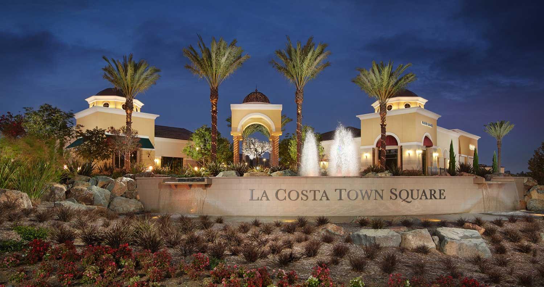 La Costa Town Square Smith Consulting Architects