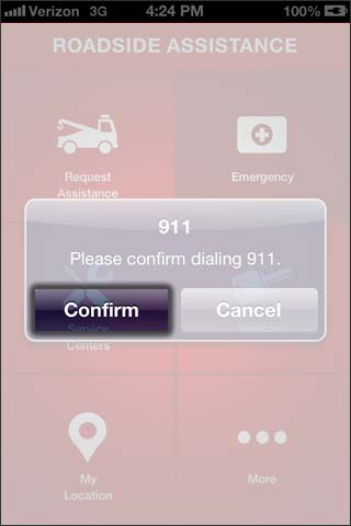 Place Emergency Call   Roadside Assistance   Apple iOS   Verizon     Still Have Questions