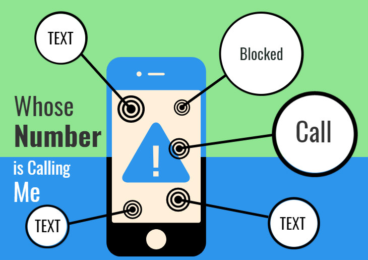 Screening for phone scammers: Consumers protecting ...