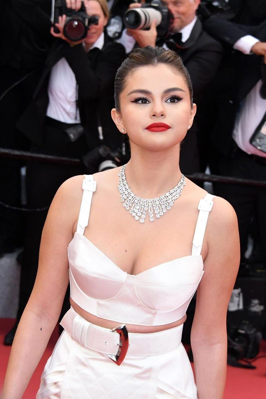 And Gomez Selena Biber Justin