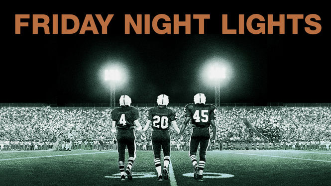 Texas Forever Friday Night Lights