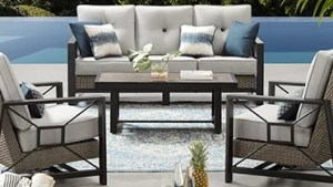 Outdoor Furniture Buying Guide Sam's Club