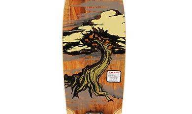 Koa Wood Skateboards | Wooden Thing