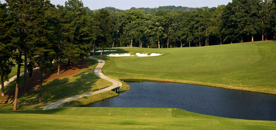 Green Valley Country Club Greenville Sc