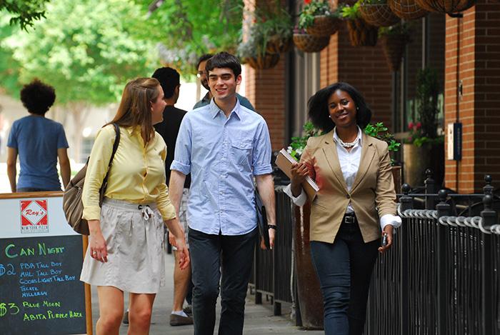 Student Training Programs Leadership