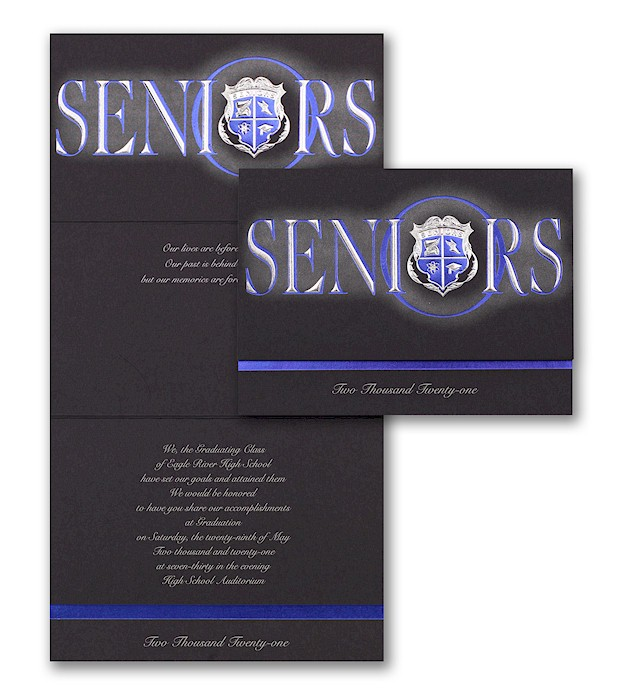 High School Graduation Cards